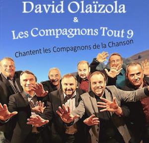 DAVID OLAIZOLA